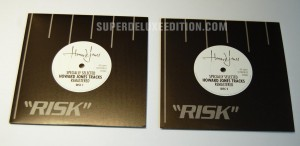 Howard Jones / Risk bonus discs / Remasters Box Set