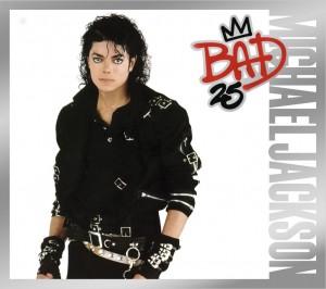 Michael Jackson / Bad25 Standard Edition