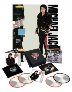 Michael Jackson / Bad25 Deluxe Edition