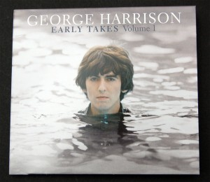 George Harrison / Early Takes Volume 1 Review