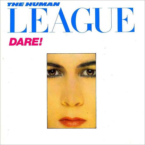 The Human League / Dare!