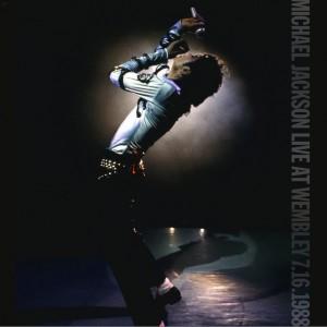 Michael Jackson / Live DVD