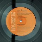 David Bowie / Ziggy Stardust 40th Anniversary Edition