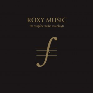 Virgin axe hi-res DVDs from Roxy Music box
