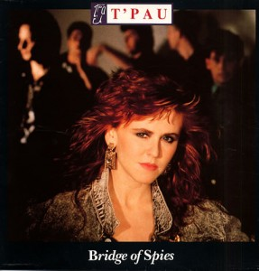 T'Pau / Bridge of Spies 25th Anniversary Edition in the planning