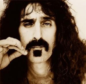 Frank Zappa / Universal Music Enterprises reissue campaign