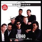 UB40 Sight + Sound compilation