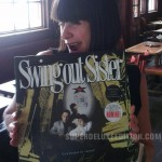 Win a signed copy of Swing Out Sister's It's Better To Travel