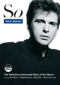 Peter Gabriel / Classic Albums: So