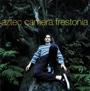 Aztec Frestonia deluxe reissue