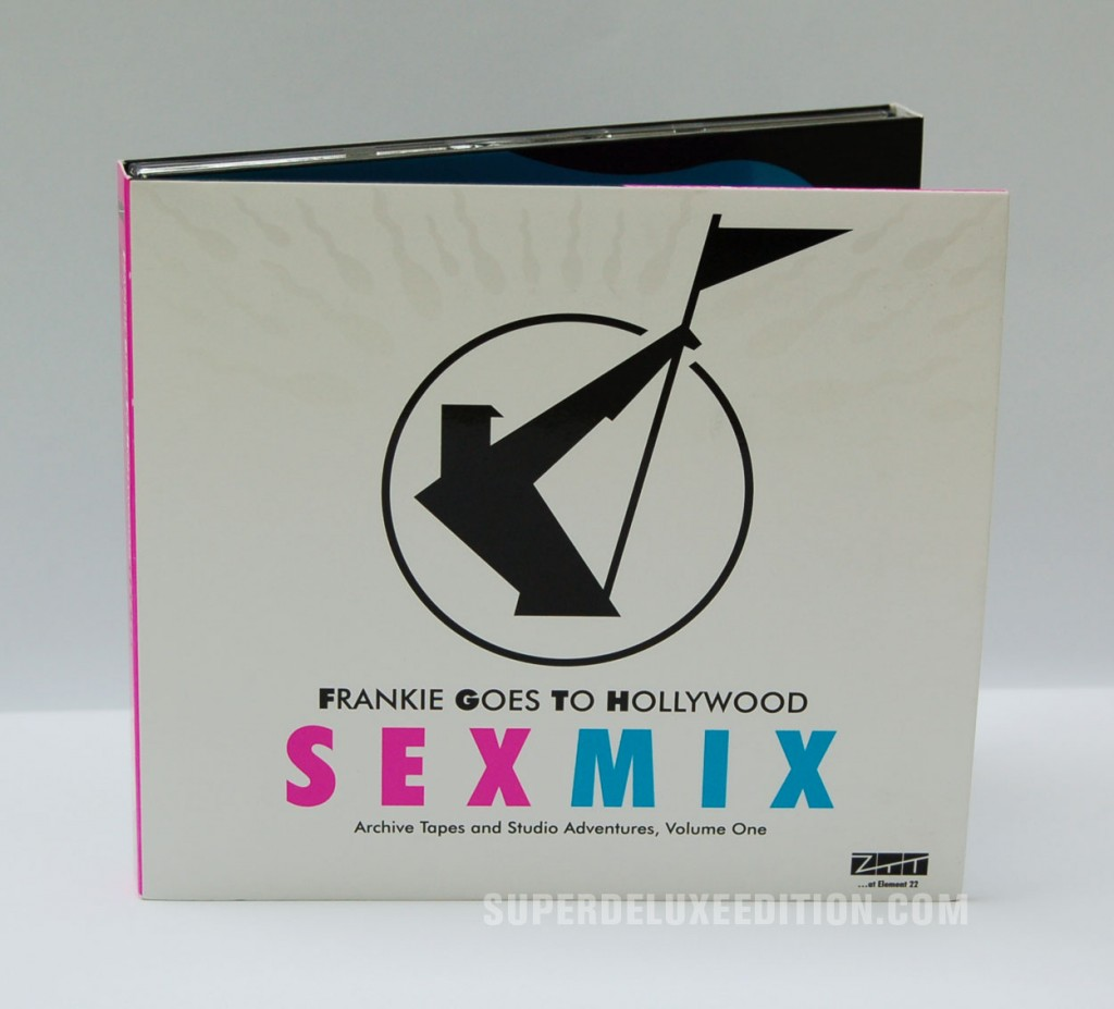 Frankie Goes To Hollywood / Sexmix/ Photo Gallery