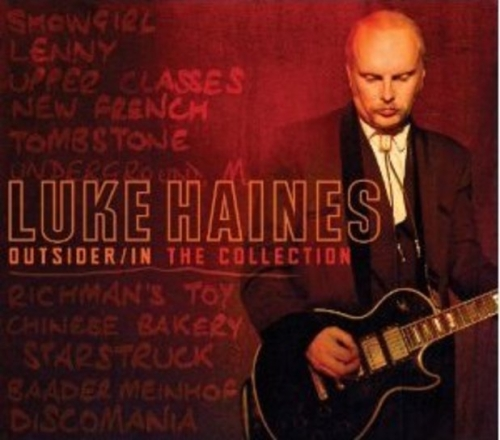 Luke Haines / Outsider/In