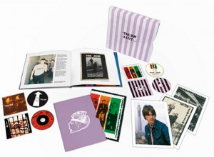 The Jam / The Gift Super Deluxe Edition Box Set