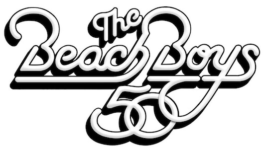 The Beach Boys / 50th Anniversary Greatest Hits and reissues