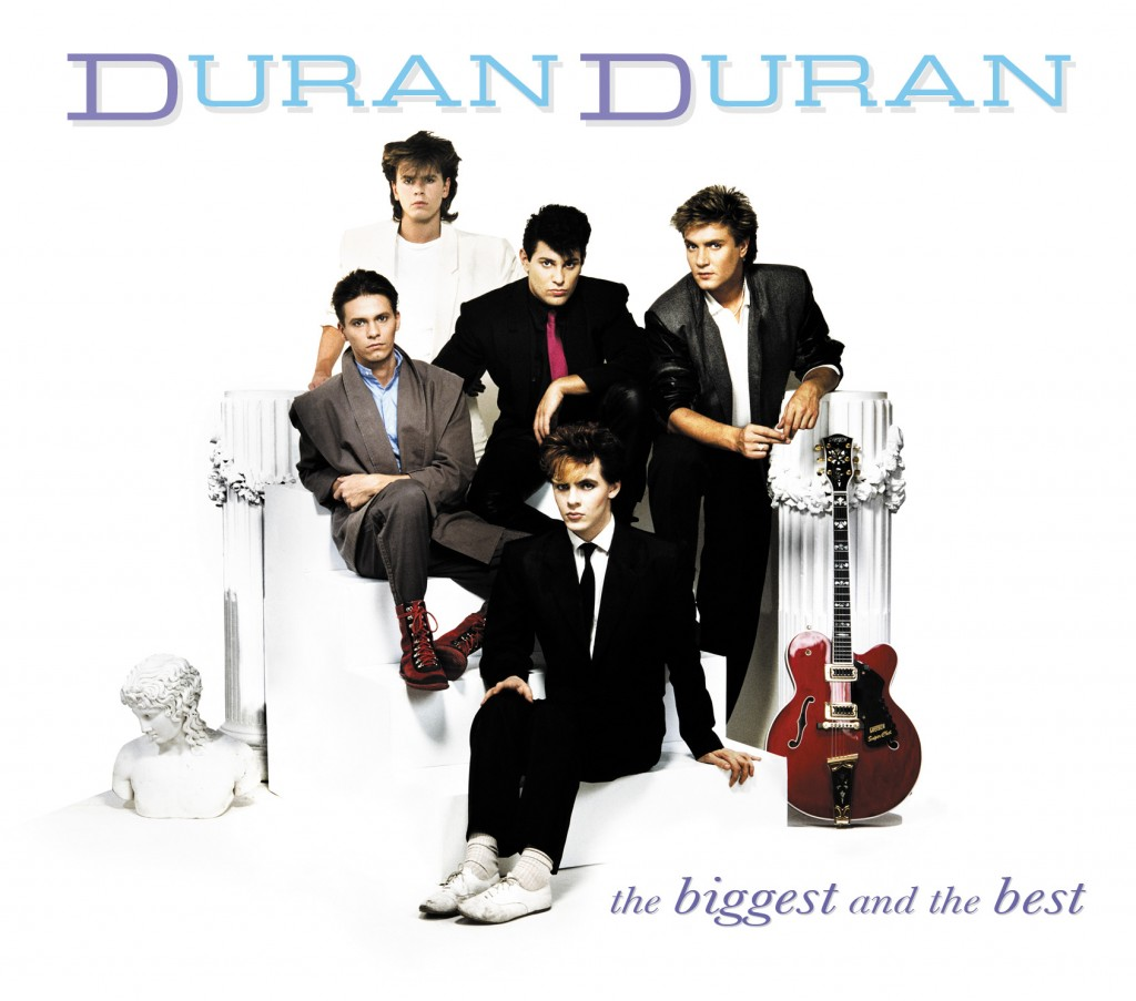 Duran Duran / The Biggest And The Best