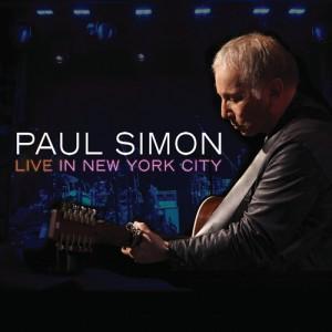 Paul Simon Live In New York City / 2CD/DVD
