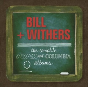 Bill Withers / The Complete Sussex and Columbia Albums box set