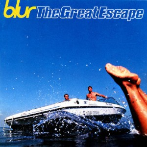 Blur / The Great Escape