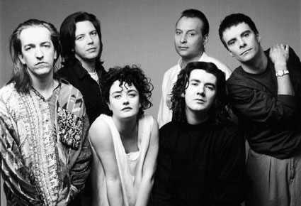 Deacon Blue to reissue all their albums