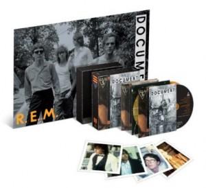 REM / Document 25th Anniversary Edition