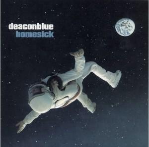 Deacon Blue / Homesick reissue