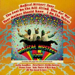 The Beatles / Magical Mystery Tour / DVD and Blu-ray