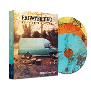 Mark Knopfler / Privateering 3CD Deluxe Edition