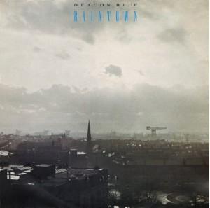 Deacon Blue / Raintown 3CD+DVD reissue