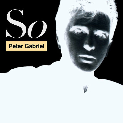 Super Deluxe Rip-off featuring So by Peter Gabriel