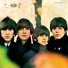 Pre-order Beatles For Sale Stereo Vinyl Remaster