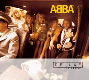 ABBA / Deluxe Edition CD+DVD