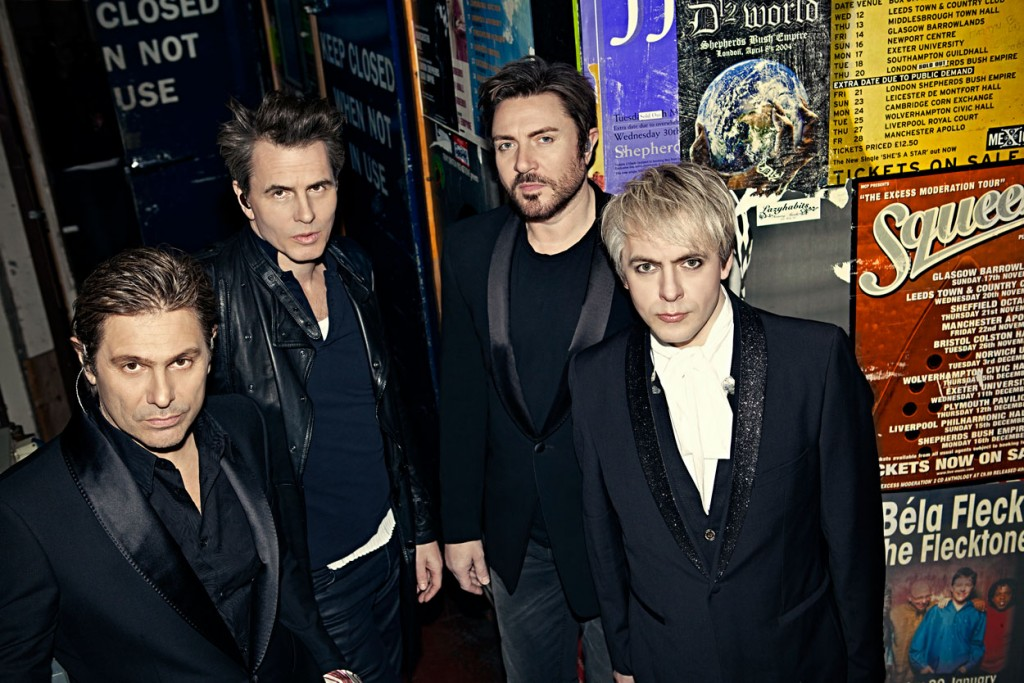 Duran Duran / A Diamond In The Mind Live In Concert