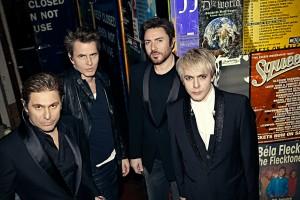 Duran Duran / A Diamond In The Mind Live In Concert