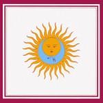King Crimson / Larks' Tongues In Aspic / 40th Anniversary box set