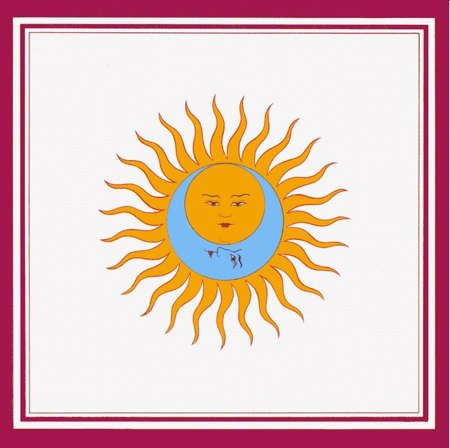 King Crimson / Larks' Tongues In Aspic / 40th Anniversary box set