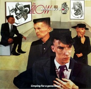 The Blow Monkeys / Limping For A Generation Expanded Edition