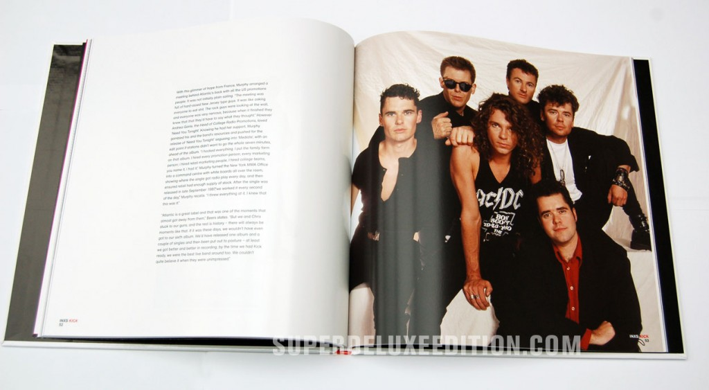 INXS / Kick Super Deluxe Edition
