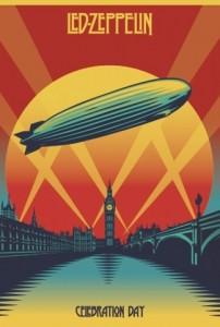 Led Zeppelin / Celebration Day