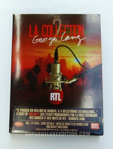 Georges Lang / La Collection Volume 2