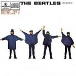The Beatles / Help! / Vinyl Stereo Remaster