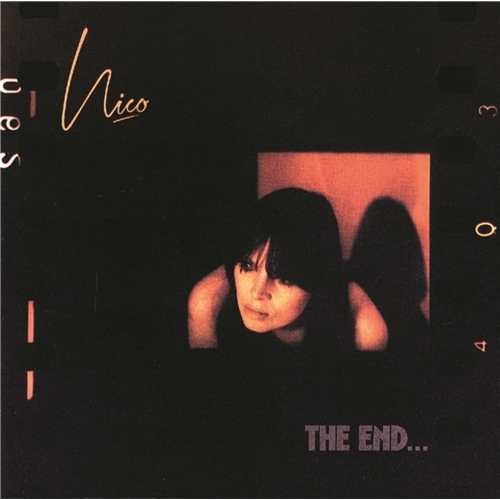 Nico / The End 2CD Deluxe