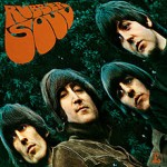 The Beatles / Rubber Soul / Stereo Vinyl Remaster