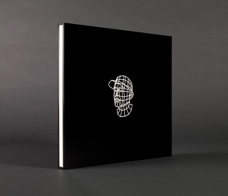 The Definitive DJ Shadow box set