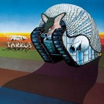 Win a copy of Tarkus Deluxe Edition by Emerson Lake & Palmer