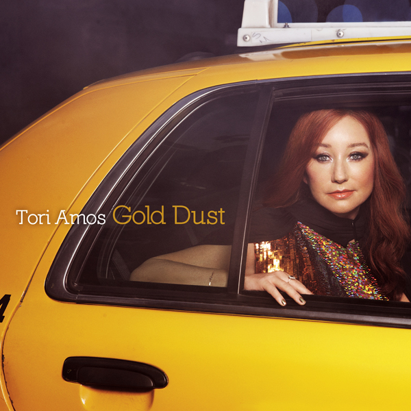 Tori Amos / Gold Dust review
