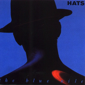 The Blue Nile / Hats and A Walk Across The Rooftops reissues