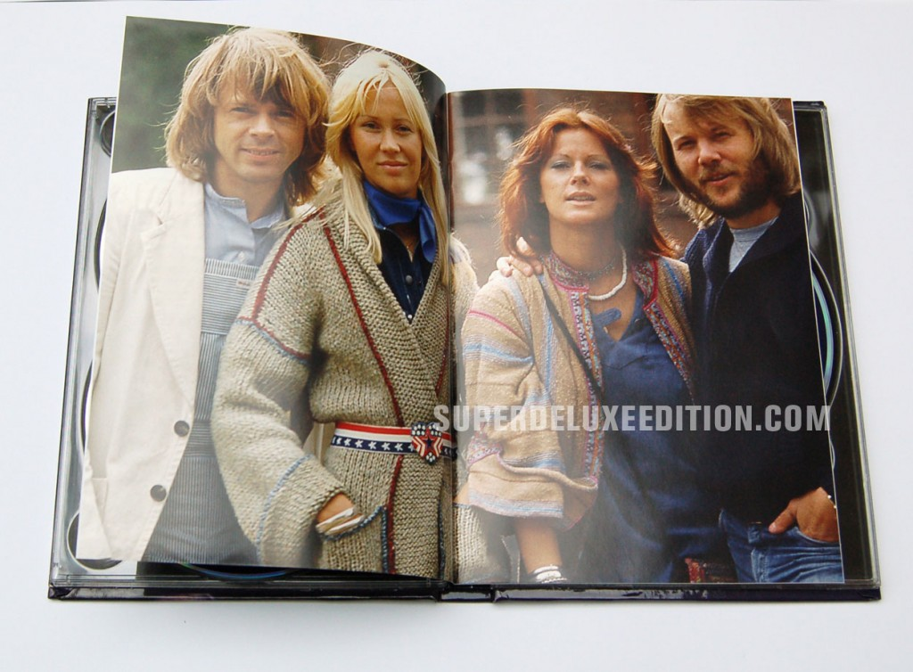 ABBA / The Essential Collection 2CD+DVD