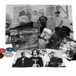 Rage Against The Machine / 20th Anniversary Deluxe Box Set