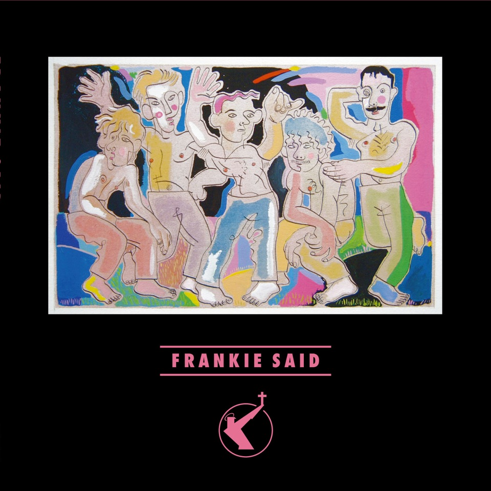 Frankie Goes To Hollywood / Frankie Said Japanese 2CD Edition