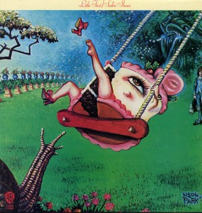 Little Feat / Sailing Shoes 180g remastered vinyl